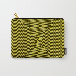 Shock Me like an Electric Eel Carry-All Pouch