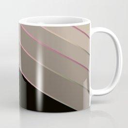 Victoria 2 #black and brown Coffee Mug
