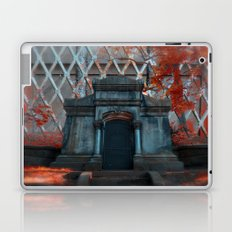 The Vampire Crypt Laptop & iPad Skin