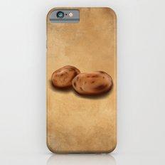 Still Life: Potatoes Slim Case iPhone 6s