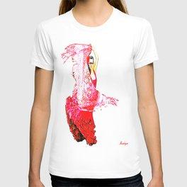 Bailarina Española ( Spanish Dancer ) T-shirt