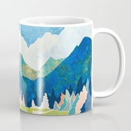 Spring River Coffee Mug