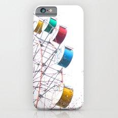 De Fair Slim Case iPhone 6s
