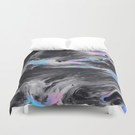 BEFORE THE FALL Duvet Cover