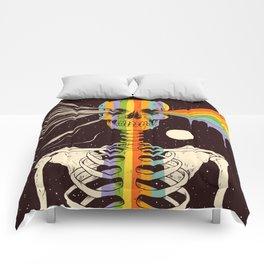 Dark Side of Existence Comforters