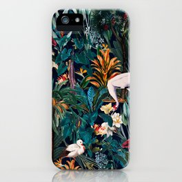 Beautiful Forest III iPhone Case