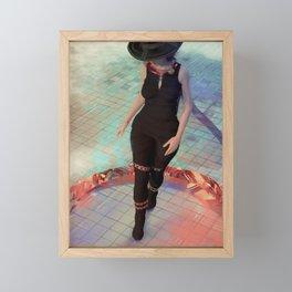 Full of Magic Framed Mini Art Print