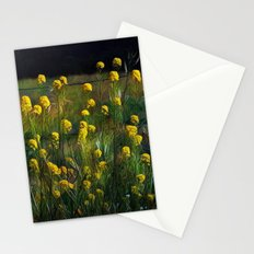 Along the Fence Row Stationery Cards