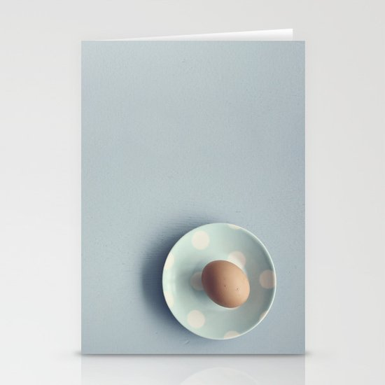 The Egg Stationery Cards