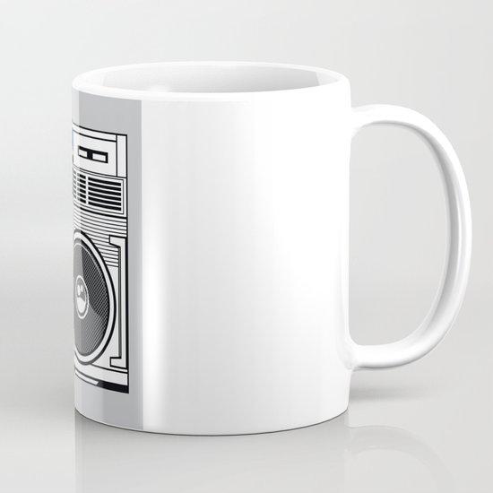 1 kHz #3 Mug