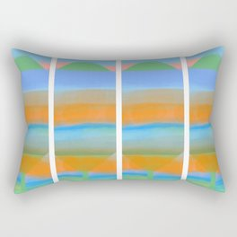 Promises of a New Day Rectangular Pillow