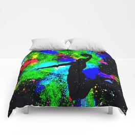 SLAM DUNK Comforters