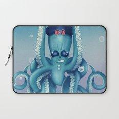 Octopus Dilemma Laptop Sleeve