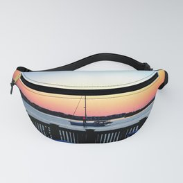 Perfect View Fanny Pack