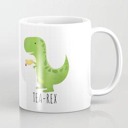 Tea-Rex Coffee Mug