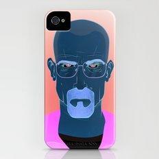 Mr. White Slim Case iPhone (4, 4s)