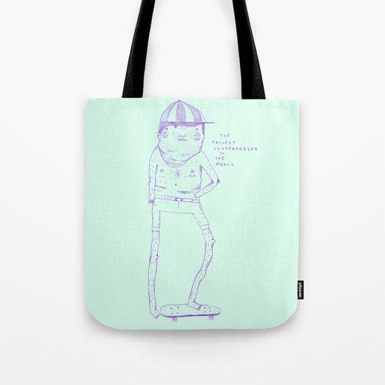 Mutations 2 Tote Bag
