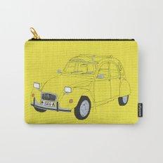 Citroën 2CV Carry-All Pouch