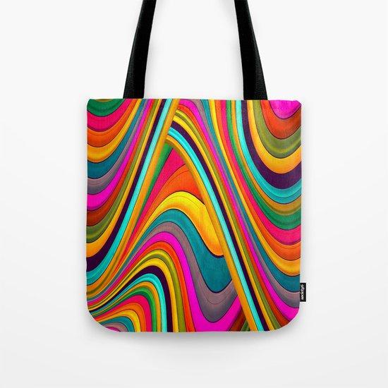 Acid Tote Bag