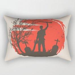 Boomstick Rectangular Pillow