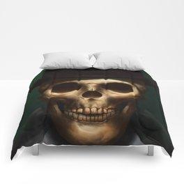 Benjamin Comforters