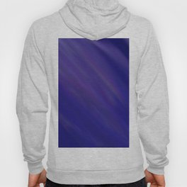 Finding Peace - Abstract, smooth, silky blue painting, peaceful, relaxing, modern art Hoody