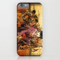 Common Ground Slim Case iPhone 6s