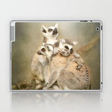 Family is everything..! Laptop & iPad Skin