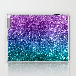 Unicorn Girls Glitter #10 #shiny #decor #art #society6 Laptop & iPad Skin