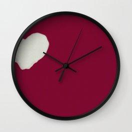 Hip Hop Heart fine art photography Wall Clock