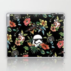 The Floral Awakens Laptop & iPad Skin
