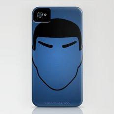 Vulcan iPhone (4, 4s) Slim Case