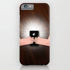Secretly Addicted iPhone 6s Slim Case