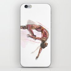 The Olympic Games, London 2012 iPhone & iPod Skin