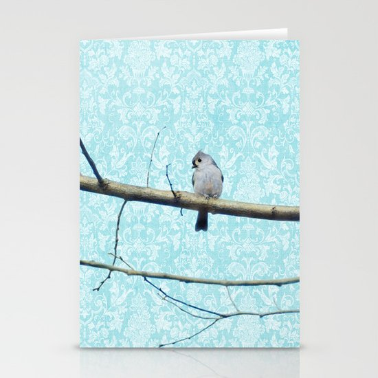 The Mrs.  Stationery Cards