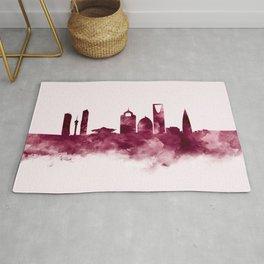 Riyadh Skyline Rug
