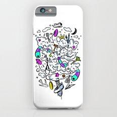 Follow Your Dreams Slim Case iPhone 6s