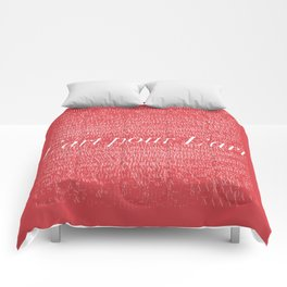 L'art Comforters