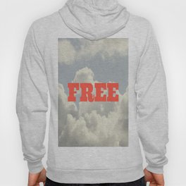 You are FREE Hoody
