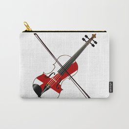 Alabama State Fiddle Carry-All Pouch