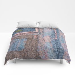Dine Pillow 1 Comforters