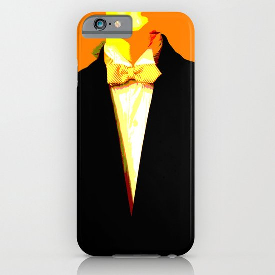 Cotton Club Jay G iPhone & iPod Case