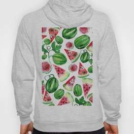 Wild watermelon Hoody