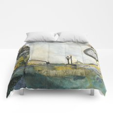 Brother's Keeper Comforters
