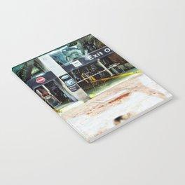 Maintenance Notebook