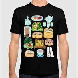 Dim Sum Lunch T-shirt