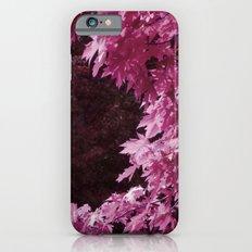 Purple Velvet iPhone 6s Slim Case