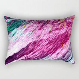 Unholy Mountain/1920 Trees - 1 Rectangular Pillow