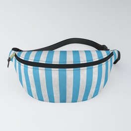 Stripes Collection: Greece Fanny Pack