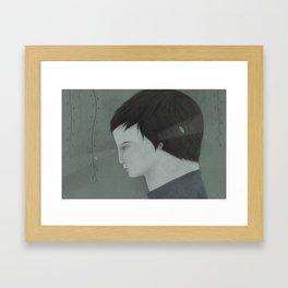 Translation Framed Art Print